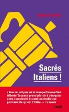 Sacrés Italiens ! - 2e éd.