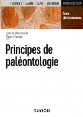 Principes de paléontologie
