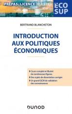 Introduction aux politiques économiques