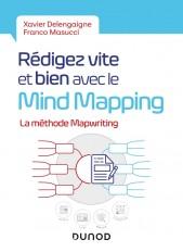 Rédigez vite et bien avec le Mind Mapping - La méthode MapWriting