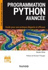 Programmation Python avancée - Guide pour une pratique élégante et efficace