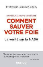 Comment sauver votre foie - La vérité sur la NASH