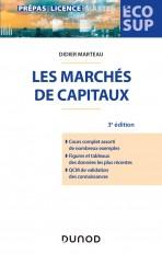 Les marchés de capitaux - 3e éd.
