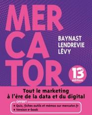 Mercator - 13e éd. - Livre + e-book inclus