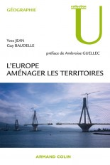 L'Europe - Aménager les territoires
