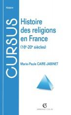 Histoire des religions en France