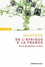De l'Afrique à la France