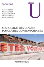 Sociologie des classes populaires contemporaines