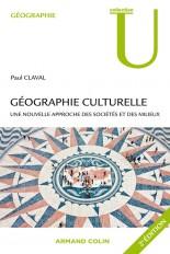 Géographie culturelle