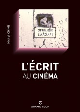 L'écrit au cinéma