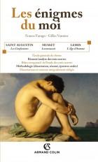 Les énigmes du moi - Prépas scientifiques / Programme 2008-2009