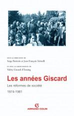 Les années Giscard - Les réformes de société 1974-1981