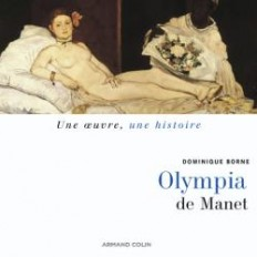 Olympia - de Manet