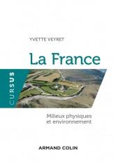 La France - Milieux physiques et environnement - 2ED - NP