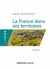 La France dans ses territoires - 2e éd.
