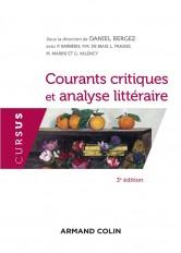 Courants critiques et analyse littéraire - 3e éd.