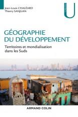 Géographie du développement - Territoires et mondialisation dans les Suds