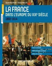 La France dans l'Europe du XIXe siècle - 1804-1914