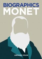 Biographics Monet