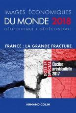 Images économiques du monde 2018 - France : la grande fracture