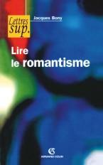 Lire le romantisme