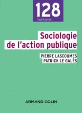 Sociologie de l'action publique - 2e éd.