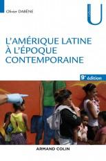 L'Amérique latine à l'époque contemporaine - 9e éd