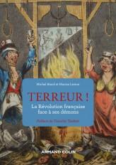 Terreur ! La Révolution française face à ses démons