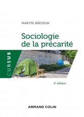 Sociologie de la précarité - 3e éd.