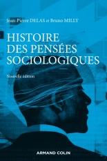 Histoire des pensées sociologiques - 5e éd.