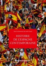Histoire de l'Espagne contemporaine