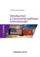 Introduction à l'économie politique internationale