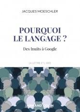 Pourquoi le langage ? Des Inuits à Google