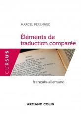 Eléments de traduction comparée - Français-Allemand