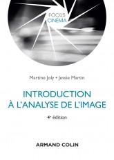 Introduction à l'analyse de l'image - 4e éd.