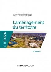 L'aménagement du territoire - 2e éd.