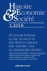 Histoire, Économie & Société (3/2018)