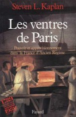 Les Ventres de Paris