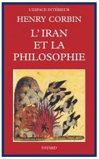 L'Iran et la philosophie