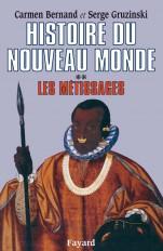 Histoire du Nouveau Monde T.2