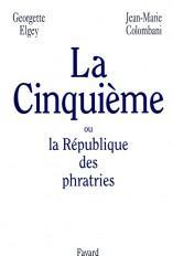La Cinquième ou la République des phratries