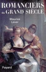 Romanciers du Grand Siècle