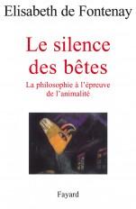 Le silence des bêtes