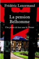 La pension Belhomme