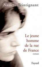Le Jeune homme de la rue de France