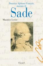 Donatien Alphonse François, marquis de Sade