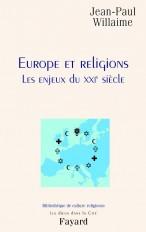Europe et religions