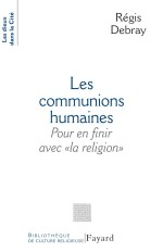 Les Communions humaines