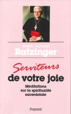 Serviteurs de votre joie
