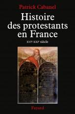 Histoire des protestants en France